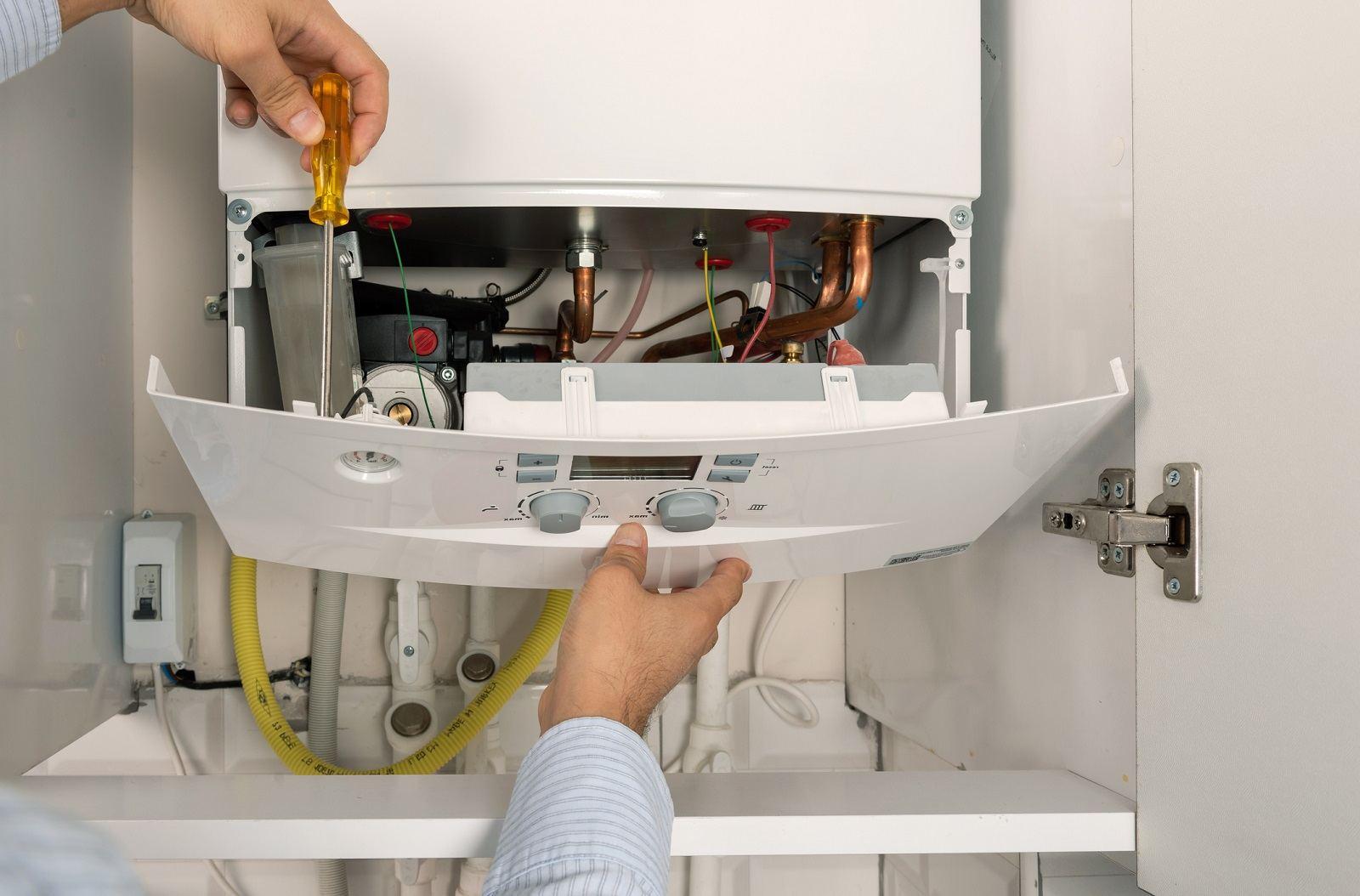Service Hot Water Repairs